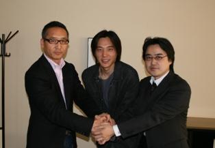 日本愛妻家協会と姉妹組織提携